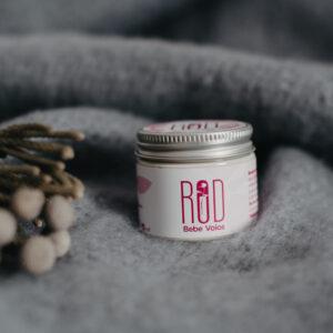 crema naturista pentru pielea bebelusilor