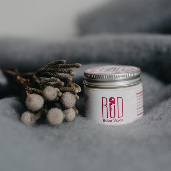 crema din ingrediente naturale pentru pielea bebelusilor