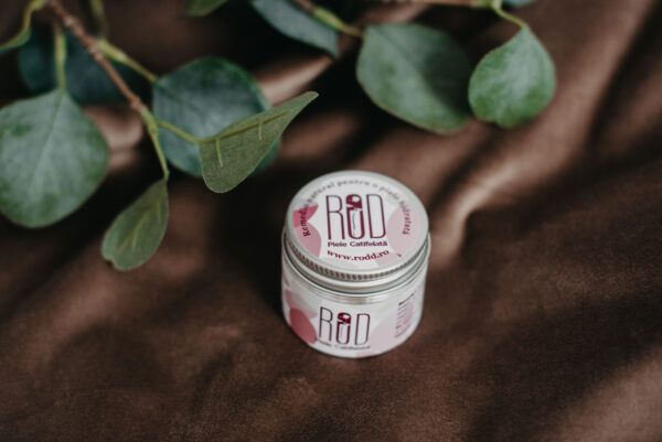 crema pentru piele catifelata ROD