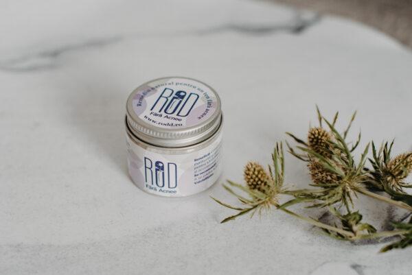 crema anti acnee ROD
